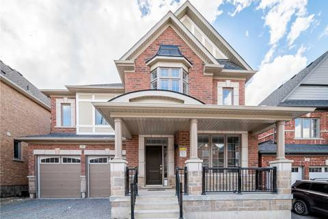 House for rent at 22 Cyprus Glen East Gwillimbury Ontario - MLS: N4380342