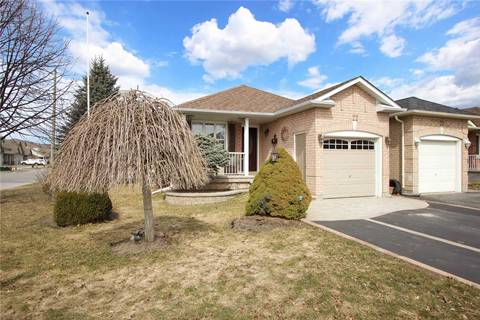 House for sale at 22 Daiseyfield Ave Clarington Ontario - MLS: E4721410