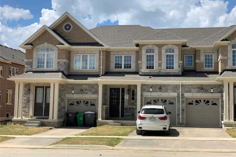 Townhouse for rent at 22 Dale Meadows Rd Brampton Ontario - MLS: W4856733