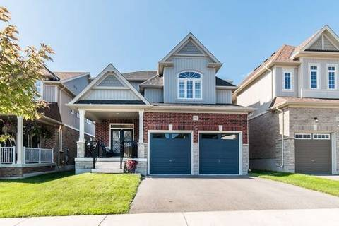 House for sale at 22 David Baker Ct Clarington Ontario - MLS: E4605350