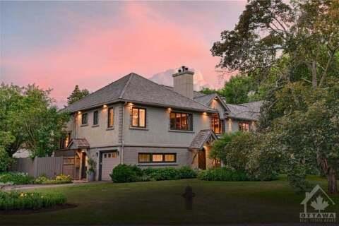 House for sale at 22 Davidson Dr Ottawa Ontario - MLS: 1197856