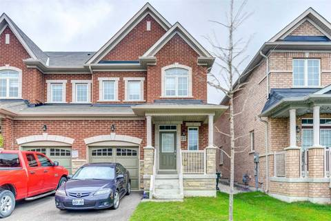 Townhouse for sale at 22 Deer Ridge Tr Caledon Ontario - MLS: W4627060