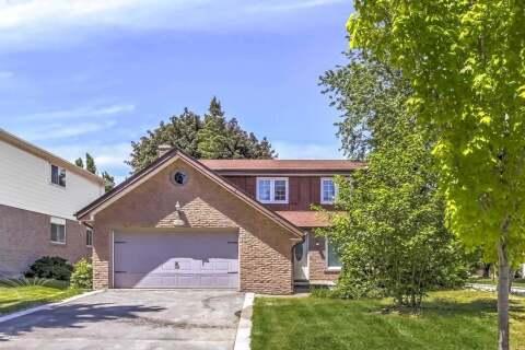 House for sale at 22 Denlow Blvd Toronto Ontario - MLS: C4818101
