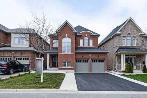 House for sale at 22 Deseronto St Brampton Ontario - MLS: W4451807