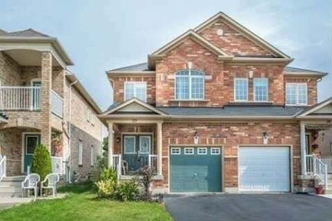 Townhouse for sale at 22 Dewridge Ct Brampton Ontario - MLS: W4924834