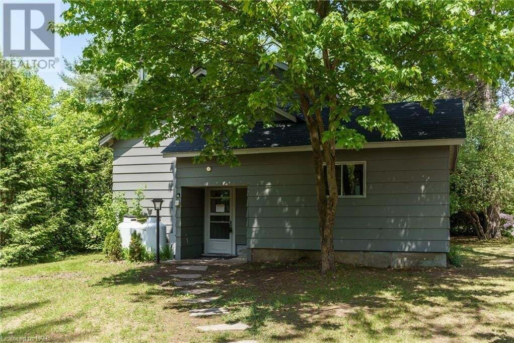House for sale at 22 Dickie St Baysville Ontario - MLS: 250794