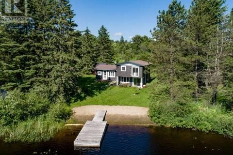 House for sale at 22 Dickinson Rd Mckellar Ontario - MLS: 206348