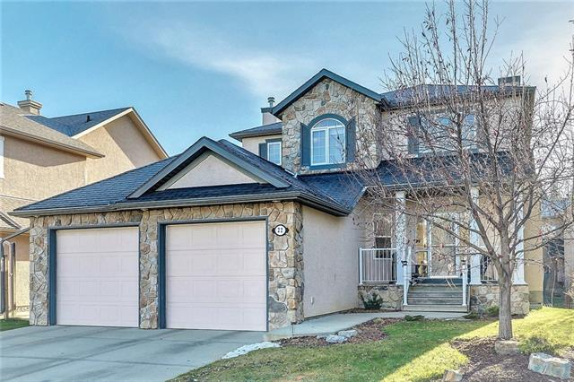 Removed: 22 Discovery Ridge Green Southwest, Calgary, AB - Removed on 2018-11-13 04:30:06