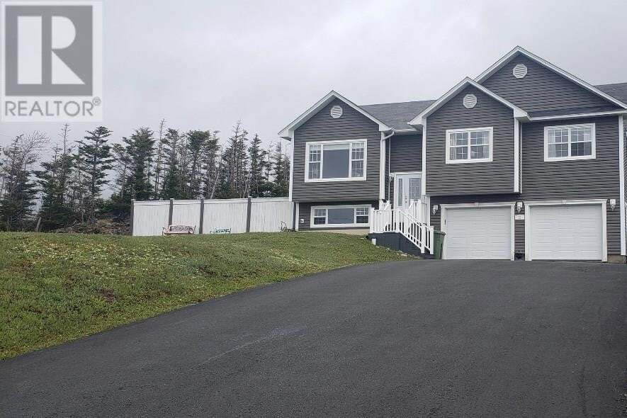 House for sale at 22 Dock Point St Marystown Newfoundland - MLS: 1214577