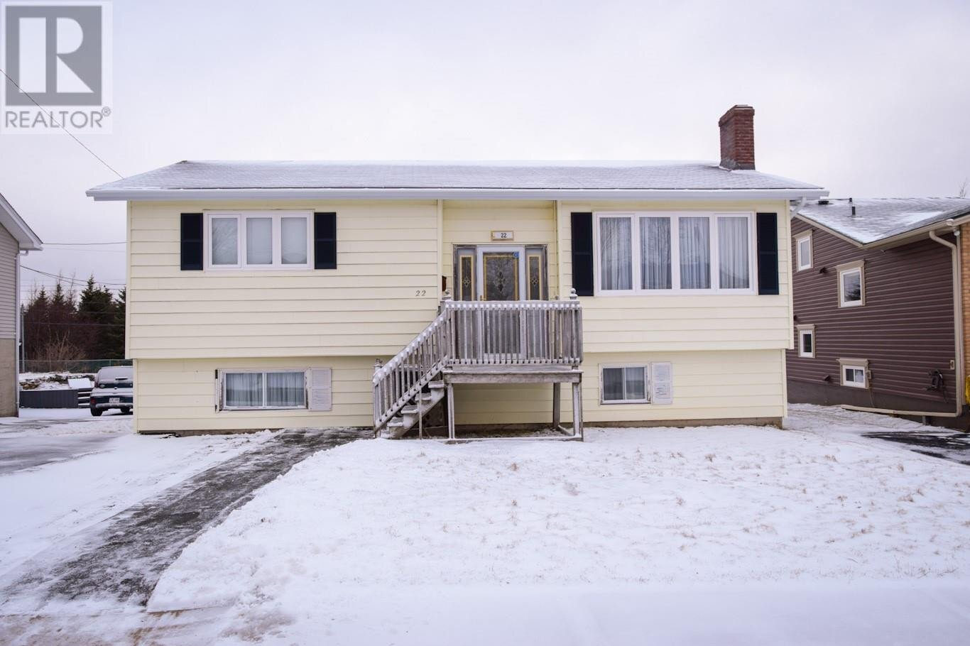 House for sale at 22 Donovan St Mt. Pearl Newfoundland - MLS: 1224621