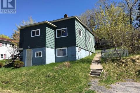 House for sale at 22 Doves Rd Corner Brook Newfoundland - MLS: 1197304
