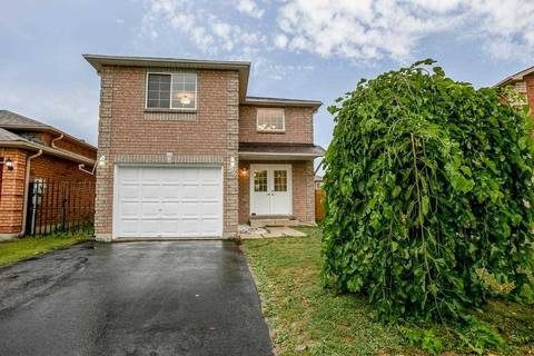 House for sale at 22 Downing Cres Barrie Ontario - MLS: S4666547