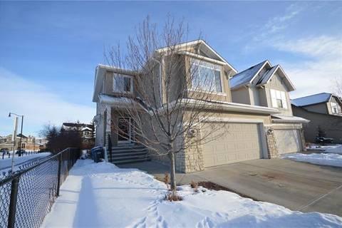 House for sale at 22 Drake Landing Common Okotoks Alberta - MLS: C4278899