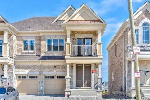 Townhouse for sale at 22 Drizzel Cres Richmond Hill Ontario - MLS: N4499627