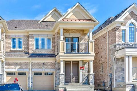 Townhouse for sale at 22 Drizzel Cres Richmond Hill Ontario - MLS: N4558624