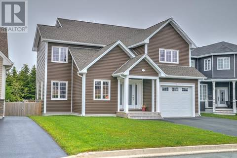 House for sale at 22 Dunkerry Cres St. John's Newfoundland - MLS: 1198619