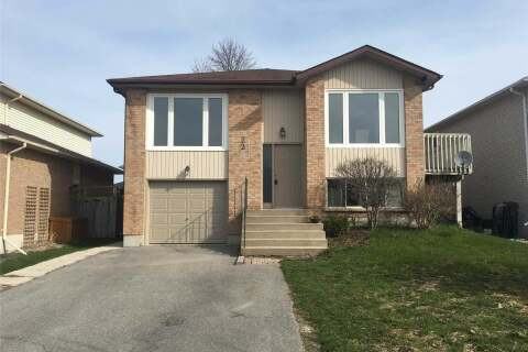 House for sale at 22 Dunkin Ave Clarington Ontario - MLS: E4805892