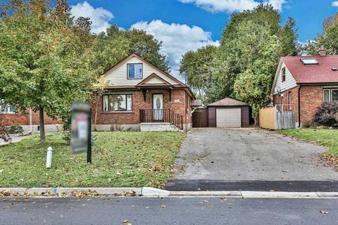 House for sale at 22 Dunning Ave Aurora Ontario - MLS: N4611075