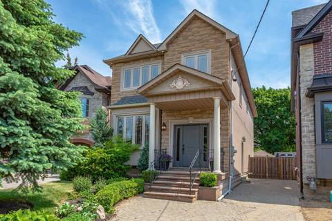 House for sale at 22 Dustan Cres Toronto Ontario - MLS: E4492299
