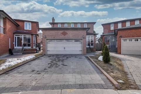 House for sale at 22 Eagleview Cres Toronto Ontario - MLS: E4724785