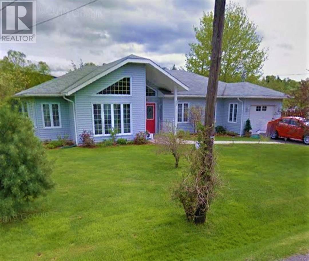 House for sale at 22 Earle Dr Pasadena Newfoundland - MLS: 1211368