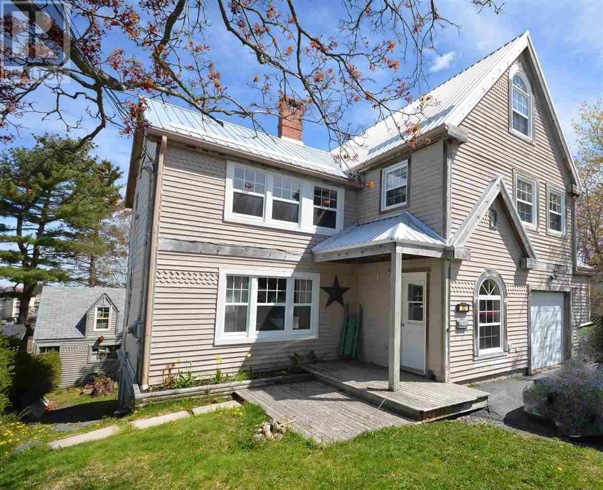House for sale at 22 Edgehill Rd Halifax Nova Scotia - MLS: 201912316