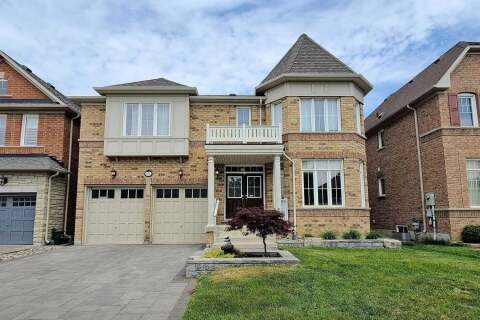 House for sale at 22 Edward Roberts Dr Markham Ontario - MLS: N4773976