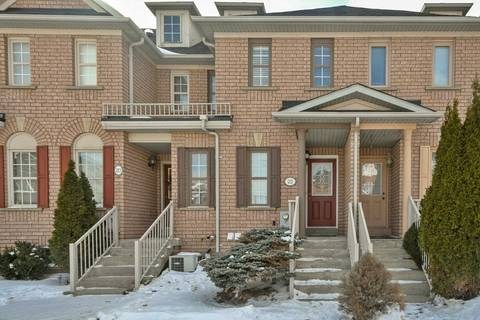 Townhouse for sale at 22 Ellesmere St Richmond Hill Ontario - MLS: N4394802