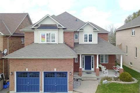 House for sale at 22 Ellis Cres Kawartha Lakes Ontario - MLS: X4699930