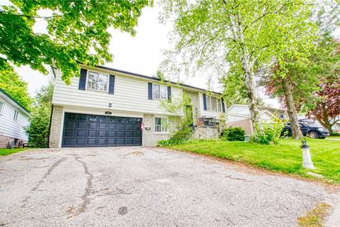 House for sale at 22 Elm Ave Orangeville Ontario - MLS: W4479914