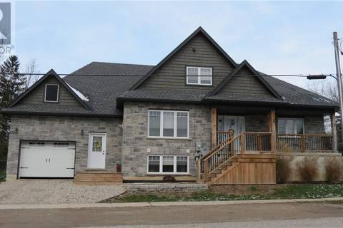 House for sale at 22 Elora St North Alma Ontario - MLS: 30710315