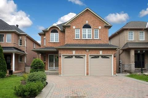 House for sale at 22 Eminence Rd Vaughan Ontario - MLS: N4487761