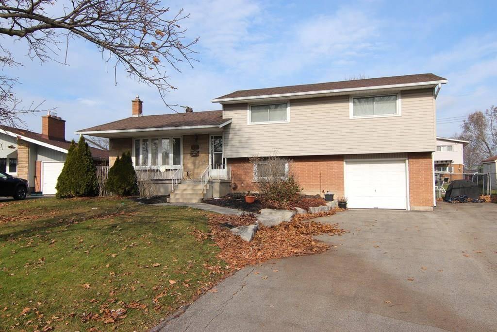 House for sale at 22 Endicott Te Welland Ontario - MLS: 30779480