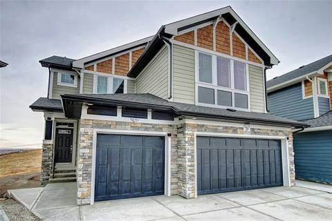 House for sale at 22 Evansborough Vw Northwest Calgary Alberta - MLS: C4292710