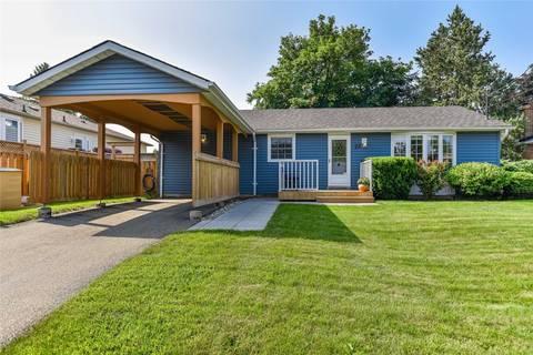 House for sale at 22 Fagan Dr Halton Hills Ontario - MLS: W4509934