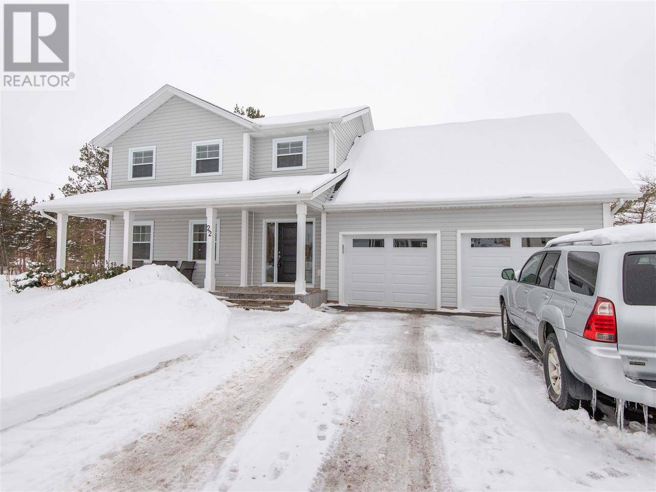 House for sale at 22 Fairfax Dr Stratford Prince Edward Island - MLS: 202002492