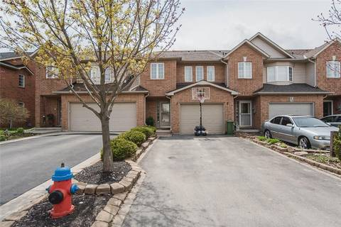 House for sale at 22 Fairhaven Dr Hamilton Ontario - MLS: H4053854