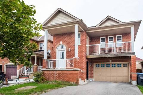 House for sale at 22 Fallstar Cres Brampton Ontario - MLS: W4600604