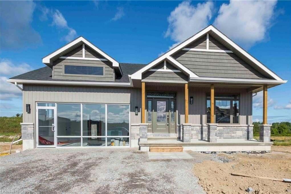 House for sale at 22 Farrington Cres Picton Ontario - MLS: 253635
