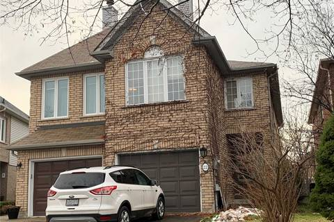 Townhouse for sale at 22 Faxtail Rdge Newmarket Ontario - MLS: N4702087
