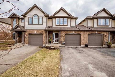 Townhouse for sale at 22 Flynn Ct St. Catharines Ontario - MLS: X4726191