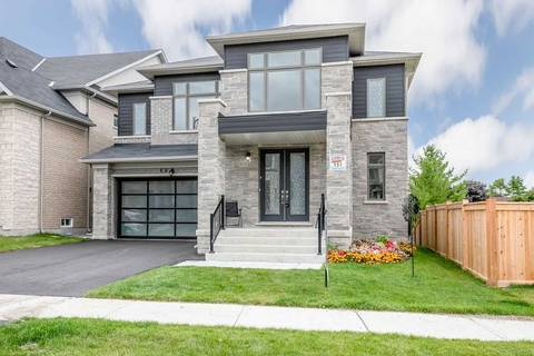 House for sale at 22 Forest Edge Cres East Gwillimbury Ontario - MLS: N4565960