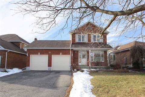 House for sale at 22 Foster Creek Dr Clarington Ontario - MLS: E4665674