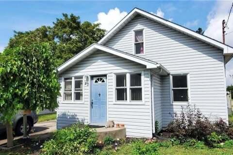 House for sale at 22 Frances St Tillsonburg Ontario - MLS: 40014675