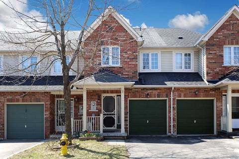 Townhouse for sale at 22 Frank Faubert Dr Toronto Ontario - MLS: E4425141
