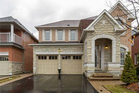 House for sale at 22 Freshmeadow St Brampton Ontario - MLS: W4728084