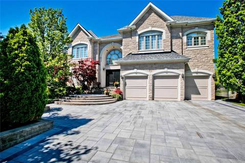 House for sale at 22 Frybrook Cres Richmond Hill Ontario - MLS: N4753998
