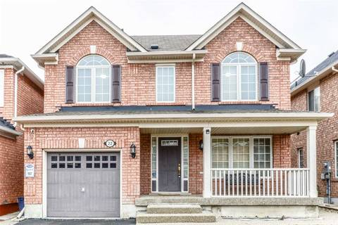 House for sale at 22 Gaspe Rd Brampton Ontario - MLS: W4383368