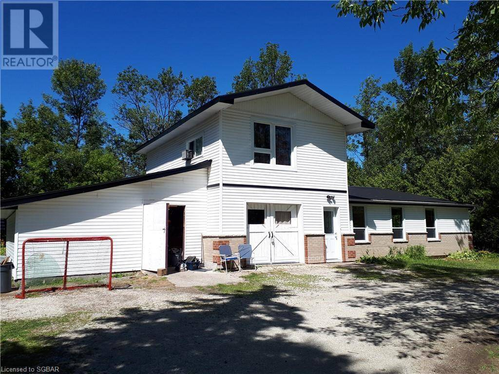 House for sale at 22 George Ave Wasaga Beach Ontario - MLS: 204172