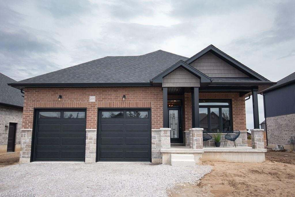 House for sale at 22 Gibbons St Waterford Ontario - MLS: 30827568